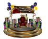 Throne Gift Birthday Bro