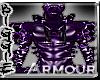 (Violet Poizon Armour(M)