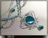 !M! Fantasy Necklace