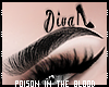 ** Sexy Diva Eyebrows