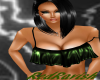 ;R;PVC Green Summer