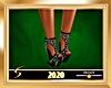 Janis Leopard Shoes