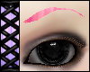 *VC* Pink Brows