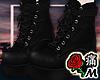 蝶 Black Boots