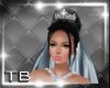 "[TB] ""Eva"" Wedding Veil"