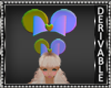 Bow Mouse Ears Mesh