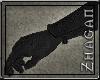[Z] Rhage Glove black