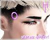 -Status: Glitter!-