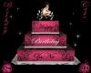 ZaNe Birthday Cake