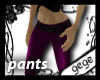 [GG]Kinky Tight Purple