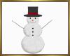 Large Snowman Derive
