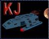 Star Fleet shuttle