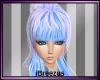Lavender and Blue Zaboa