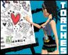 $ Doodle Board