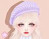 🌟 Knit Beret|L
