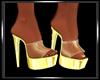 [SD] Shine Heels Gold