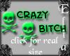 [ID] GrSkulls CrazyBitch