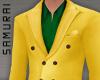 #S Solid Suit A #Safran