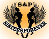 S & P sisters up