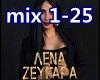 LENA ZEYGARA REMIX