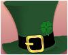 Mini St. Patty Hat