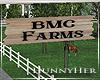 H. BMC Farms Custom Gift