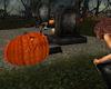 !HalloweenAttack Pumpkin