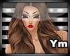 Y! Kylie |Choco-Brown