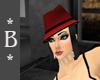 *B* Red Hat
