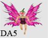 (A) Pink Magic Fairy