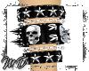 Skull Bracelet L/M