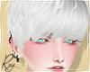 Snow White Cas Hair