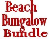 *K* Bungalow Bundle Beac