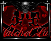-A- Req. Hatchet Club