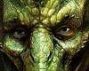 Reptilian Avatar