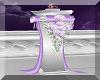 *A*Wedding Column