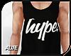 A| Hype Tank Top v.2
