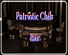 Patriotic Club Bar