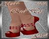 !a Alexia RedHot Heels