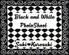 Black/White Photo Shoot