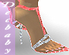 DB Cherish Red Heel