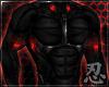 忍 Ninja Cyborg Torso R