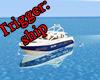 "tropical yacht  -""ship"""