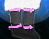 Freeze Boots