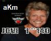 Bon Jovi  aKm