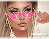 [DJ] Gia Sunglasses