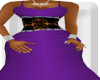 *Custom* Queen Dress