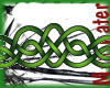 ! Celtic Knot  Border