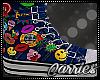 C Retro Sneakers v2