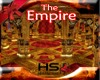 The Empire Majestic Gold